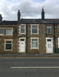 Thumbnail 1 bed terraced house to rent in Wakefield Road, Bradford
