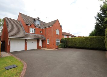 Thumbnail 5 bed detached house for sale in Chestnut Drive, Hagley, Stourbridge