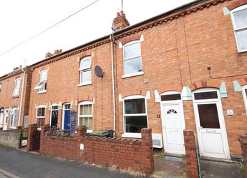 Thumbnail 3 bed terraced house to rent in Vauxhall Street, Worcester
