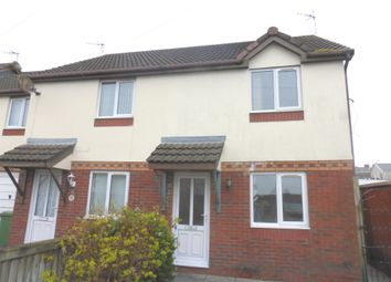 Thumbnail 2 bed end terrace house for sale in Tai Rhys, Croft Goch Road, Kenfig Hill, Bridgend