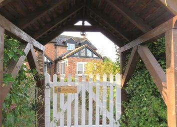 Thumbnail 4 bed semi-detached house to rent in West End, Weston Turville, Aylesbury