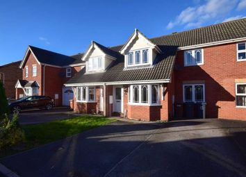 Thumbnail 3 bedroom terraced house to rent in Marguerite Way, Bishop's Stortford