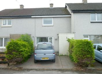 Thumbnail 2 bed terraced house to rent in 25 Green Court, Locharbriggs, Dumfries