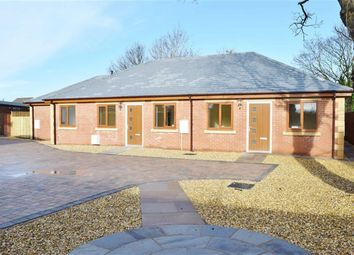 Thumbnail 2 bedroom bungalow for sale in Hazelhurst Drive, Garstang, Preston