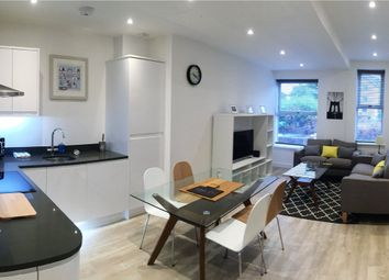 Thumbnail 1 bed flat to rent in Bury Fields, Guildford, Surrey