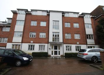 Thumbnail 2 bed flat to rent in Regent Court, Crown Dale, London