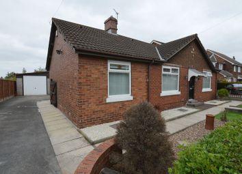 Thumbnail 3 bed detached bungalow for sale in Durkar Low Lane, Durkar, Wakefield
