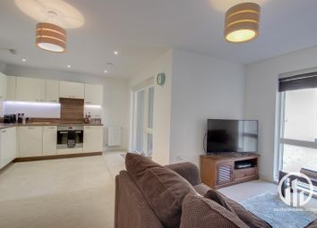 Thumbnail 1 bed flat to rent in Adenmore Road, London