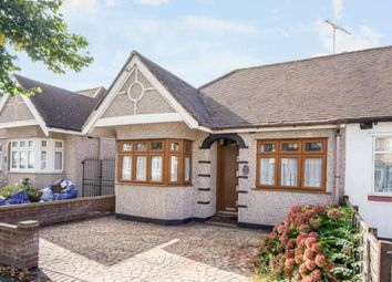 Thumbnail 2 bed bungalow for sale in Hornchurch, London, United Kingdom