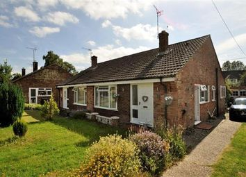 Thumbnail 2 bed bungalow for sale in Village Way, Hamstreet, Ashford