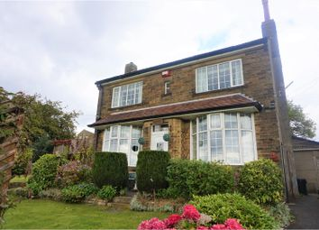 Thumbnail 2 bed detached house for sale in Fall Lane, Hartshead