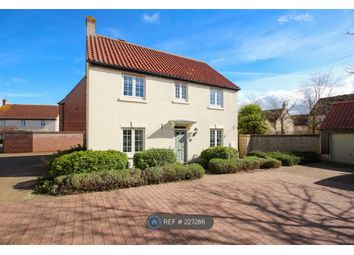 Thumbnail 4 bed detached house to rent in Hampton Close, Cambridgeshire
