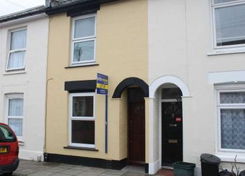 Thumbnail 2 bed property to rent in Renny Road, Portsmouth