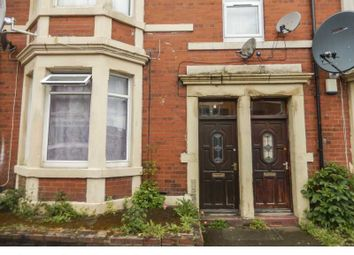 Thumbnail 3 bed flat to rent in Wingrove Gardens, Newcastle Upon Tyne