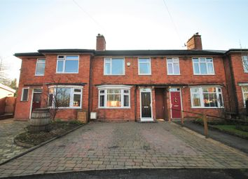 3 bed terraced house for sale in Seaton Grove, Moseley, Birmingham B13