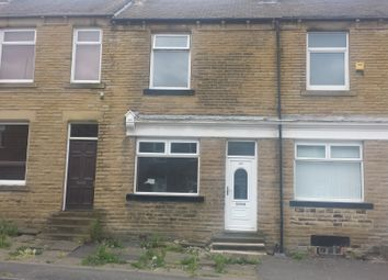 Thumbnail 2 bed terraced house for sale in Lees Hall Road, Dewsbury