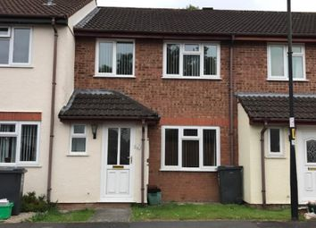 Thumbnail 3 bed terraced house to rent in Barrington Close, Taunton, Somerset