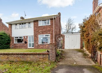 Thumbnail 3 bed detached house for sale in Fairford Road, Reading, Reading