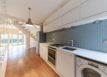 Thumbnail 3 bed duplex to rent in Chevening Road, Kensal Rise