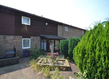Thumbnail 3 bedroom terraced house for sale in Tyes Court, Lings, Northampton