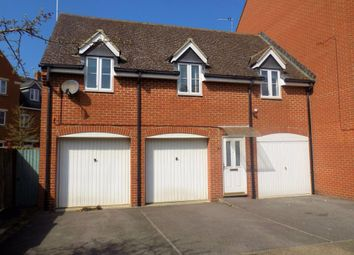 2 bed flat to rent in Deneb Drive, Swindon SN25