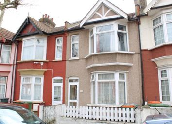 Thumbnail 3 bedroom terraced house for sale in Caulfield Road, London