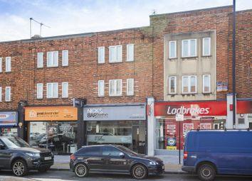 Thumbnail 3 bed maisonette for sale in Ridge Terrace, Green Lanes, London
