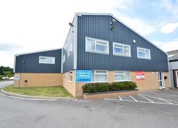 Thumbnail Warehouse to let in Express House, Crow Arch Lane Industrial Estate, Ringwood