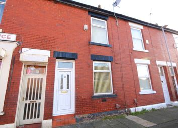 Thumbnail 3 bedroom terraced house to rent in Acre Street, Denton, Manchester