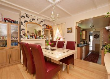 Thumbnail 2 bed terraced house for sale in Napier Road, Gillingham, Kent