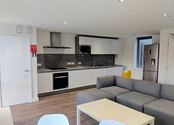 1 bed terraced house to rent in Henry Street, Sheffield S3
