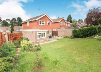 3 bed detached house for sale in Northgate Close, Kidderminster DY11
