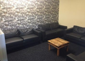 Thumbnail Room to rent in Cromwell Court, Stafford Street, Hanley