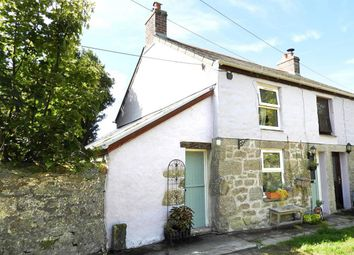 Thumbnail 2 bed cottage for sale in Wendron, Helston
