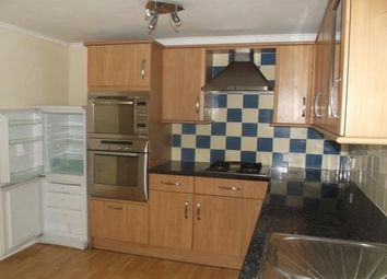 Thumbnail 3 bed flat to rent in Somerstown, Chichester