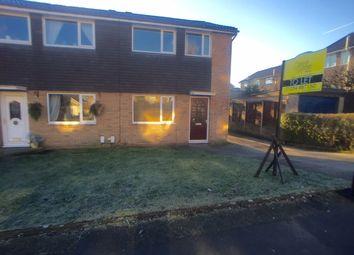 Thumbnail Semi-detached house to rent in Petre Crescent, Rishton