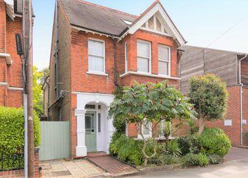 4 bed detached house for sale in Montem Road, New Malden KT3