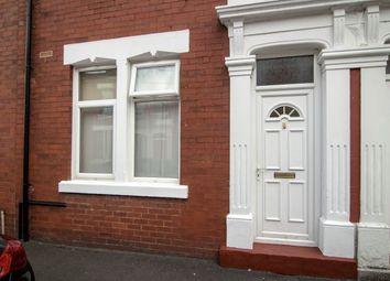 Thumbnail 4 bed flat to rent in De Lacy Street, Ashton-On-Ribble, Preston, Lancashire