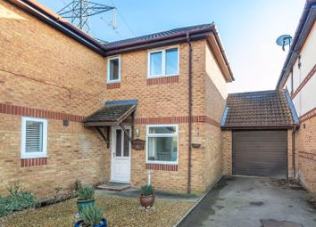 Thumbnail 2 bed semi-detached house for sale in Arndale Beck, Didcot