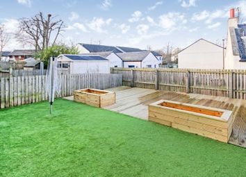 2 bed terraced house for sale in Linden Avenue, Edinburgh EH16
