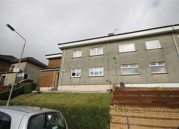 Thumbnail 3 bedroom flat for sale in Cardow Road, Barmulloch, Glasgow