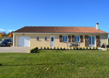 Thumbnail 3 bed bungalow for sale in St Severin, Saint-Séverin, Aubeterre-Sur-Dronne, Angoulême, Charente, Poitou-Charentes, France