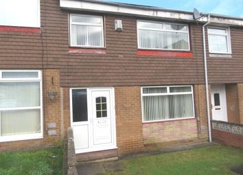 3 bed link-detached house for sale in Truro Way, Fellgate, Jarrow NE32