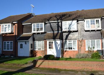 Thumbnail 2 bed terraced house for sale in Galloway Close, Turnford