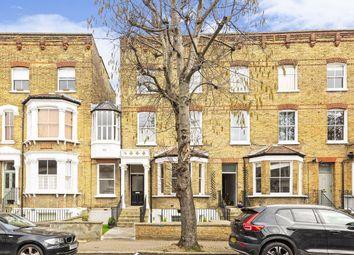 Byrne Road, Balham, London SW12. 2 bed flat for sale