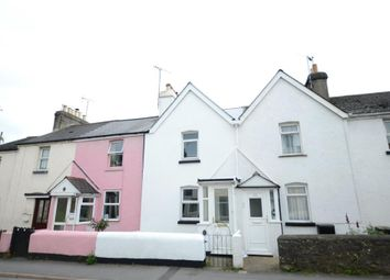 Thumbnail 2 bed terraced house for sale in Quay Road, Newton Abbot, Devon