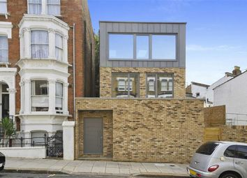 Thumbnail 3 bed property to rent in Messina Avenue, London