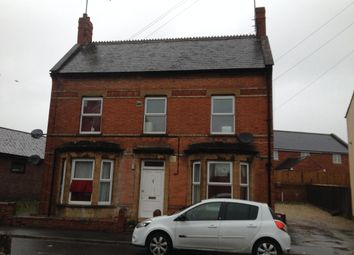 Thumbnail 1 bedroom flat to rent in Earle Street, Yeovil, Somerset