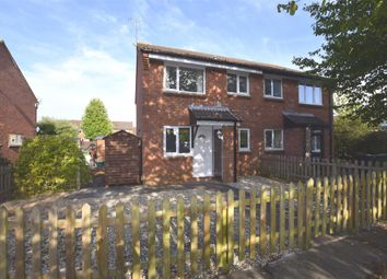 Thumbnail 1 bed property to rent in Cambrian, Yate, Bristol