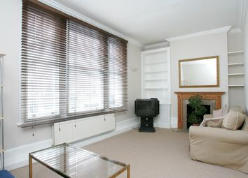Thumbnail 2 bedroom flat to rent in Lilyville Road, London